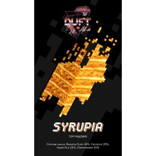 DUFT ALL-IN SYRUPIA 25 ГРАММ